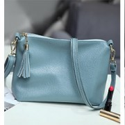 3059 - Premium Sling Bag / Exquisite Leather Bag (Clearance Sales)