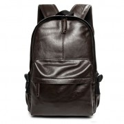 MC098 - Student's Backpack / Premium Leather Bag  (Free Gift)