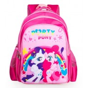 PNY - Pony Backpack / Rainbow Cute Pony Bag  G2