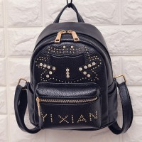 Sparkling Leather Cat Bag mc115 (Clearance Sales)