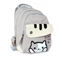 MC132 - Cute Cat Small Backpack (Promo Price)
