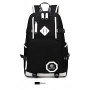 MC133 - Cool Street Backpack / Trending Fashion Backpack (Free Gift)