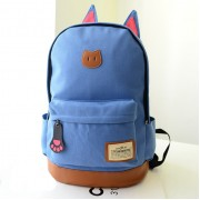 Casual Cat Backpack mc176 YT4