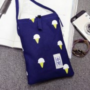 MC192 - Phone Sling Bag / Cute Casual Sling Wallet