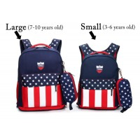 MC170  - Perfect Color Match Backpack(Promo Price)