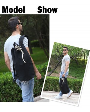 MC151 - Rucksack Backpack / Sport Duffel Bag YD2