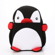 MC149 - Cute Little Penguin Backpack / Kids School Bag YD2