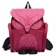 MC054 - Owl Backpack / Casual Small Bag - E2(Promotion) RG2