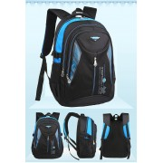 MC148 - Student Backpack / Simple & Durable School Bag YD1