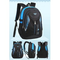 MC148 - Student Backpack / Simple & Durable School Bag