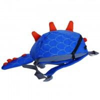 MC146 - Cute Spiky Kids Backpack / Dinosaur Kids Bag