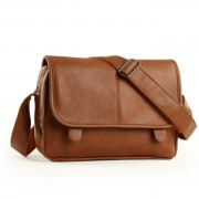 MC215 - Western Formal Man's Fashion Superior Leather Messenger Bag