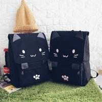 Kawaii Fabric Backpack mc248 RF1