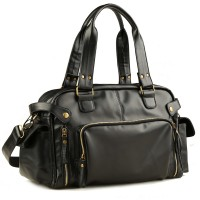 MC279 - Korean Style Cool Design Fashion Sling Bag / Man's Leather 3 Ways Use Office Bag RD7