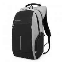 mc287 -KAKA BRAND  City Elite Stlish Formal office Laptop Backpack / College Student Bag-mk1