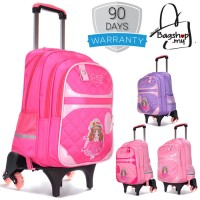 Sweet Design 6 Wheels Trolley Backpack MC304 RA2