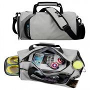 mc323 - NEW Trending Casual Gym Yoga Sports Duffel Bag / Multipurpose Shoe Bag Pouch YN1