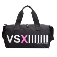 MC342 - VSX Cool Design Weekender Pouch Large Travel Duffel Bag YE1