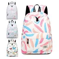 Lady Delicate Cute Casual Daily School Backpack mc361 RB3