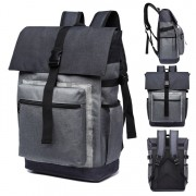 Urban Stylish Oxford Fabric Daily Laptop Backpack mc366 RB2