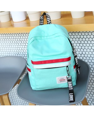 Girl NEW 2018 Trending Design Cool Stylish Daily Backpack MC403 YN1