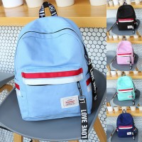 Girl NEW 2018 Trending Design Cool Stylish Daily Backpack MC403 RG1