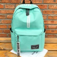 Girl Stylish New Design Daily Nylon Backpack mc401 RE1