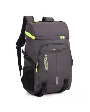 Travel Top Load Backpack Waterproof Korean Men Laptop Bag MC411 E4