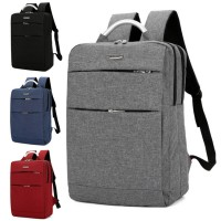 Unisex Multi-Compartments Smart Design Laptop Backpack MC412 YS2