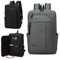 Unisex Special Design Organised Office Formal Laptop Backpack MC455 YF1