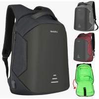 [Authenthic] BAIBU College / Office Stylish USB Gaming Laptop Backpack MC463 YD2