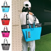 Woman Travel / Daily Convenient Tote Bag Shoulder Sling Beg Perempuan MC448 YE2