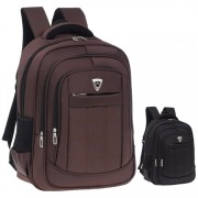 Unisex Large & Simple Design Office College Laptop Backpack mc440 YG1