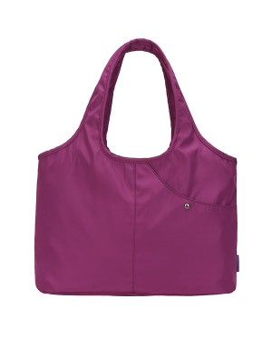 Woman Convenient Light Weight Lady Daily Shoulder Tote Bag mc509 YB1