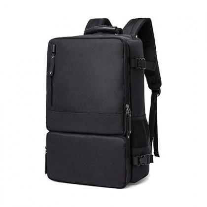 MC511 KAKA Unisex City Lite Office Laptop Backpack Travel 3 Ways Carrying Backpack