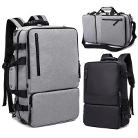 KAKA Unisex City Lite Office Laptop Backpack Travel 3 Ways Carrying Backpack mc511 RE1