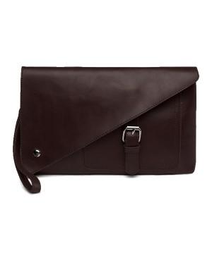 Man Hand Carry Large Wallet Beg Lelaki Tangan Leather Clutch Bag mc535 LA3