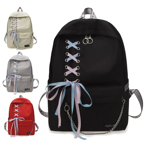big discount uk availability outlet Girl College High / Secondary School Fancy Ribbon Shoelace ...