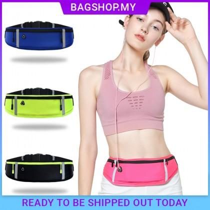 MC648 RG3 Sport Outdoor Hiking Waist Bag for Women Men Gym Workout Waist Trainer Bag
