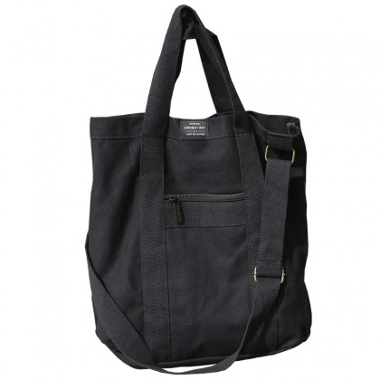 MC651 RG2 Man Canvas 3 Way Use Sling Bag Multipurpose Messenger Business Casual Bag