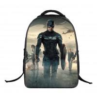 AW -  Student Bag / School Bag / Avengers Bag RH4