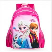Frozen1-EA - Kids Bag / School Bag / Frozen Bag / Elza Bag G2