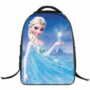 Frozen - Kids Bag / School Bag / Frozen Bag / Elza Bag (Free Gift)