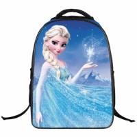 Frozen - Kids Bag / School Bag / Frozen Bag / Elza Bag G2