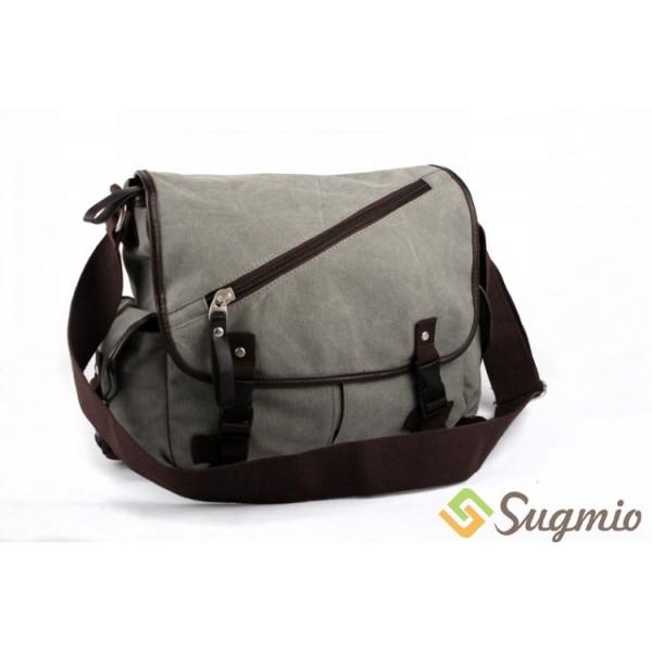 0e848abb622d ... K2033 - Man s Shoulder bag   Cross-body Messenger Bag   Office Business  Formal Laptop