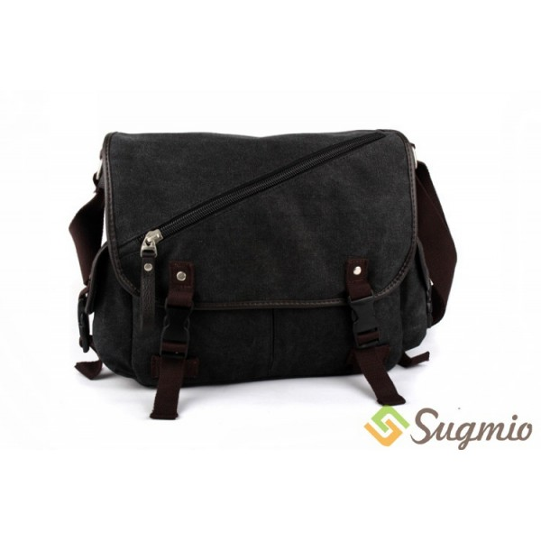 68a833b09351 K2033 - Man s Shoulder bag   Cross-body Messenger Bag   Office Business  Formal Laptop Sling Bag RG5