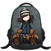 LG - Children Bag / Kids Backpack / Primary School Bag  G1