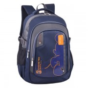 MC057 - New Design Colorful Mickey Primary School Student Backpack E2