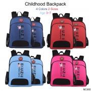 MC065 - Primary School Bag / School Backpack / Student Bag RA3