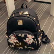 MC078 - Casual Small Bag / Elegant Blossom Bag - F3